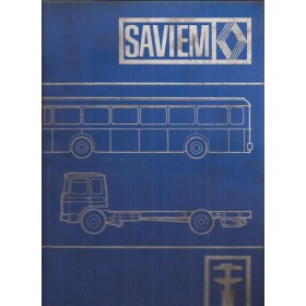 Saviem SG1 SG2 SG3 TP3 SB2 Werkplaatshandboek ringband 2 mappen volledigheid niet verifieerbaar Diesel Fabrikant 78 met gebruikssporen  Nederlands/Frans
