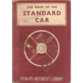Standard 8/9/10/12/14/16/20 Pitman's Handbook S. Abbey   Pitman Publishing 34-38 met gebruikssporen   Engels