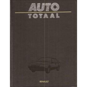 Renault Alle Auto Totaal    Lekturama 98-88 ongebruikt   Nederlands