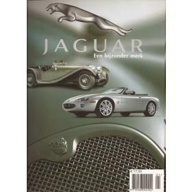 Jaguar Alle Sportwagens, prototypen en productieauto's J. Haakman  Benzine Onschatbare Klassieker 22-03 ongebruikt   Nederlands