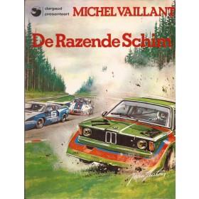 Michel Vaillant De razende schim Dargaud J. Graton 1979 Porsche/BMW/Toyota